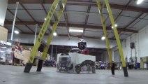 Ken Box fait du Kart parodie de Gymkhana - Hommage à KEN BOCK.... Enorme