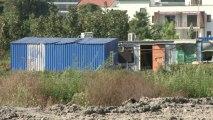 Arbeitsmigranten in Sotschi: Erst ausgebeutet, dann verjagt