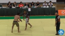 ADCC China - Dean Lister v Joao Asis ADCC China -99kg Final 720p HD