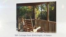Lake Lure NC Chalet Vacation Rentals-Cabin Rentals NC