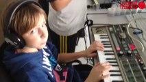 Ils remixent le Boléro - Atelier musique