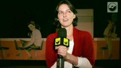 Noelle Lieber: Buscando Nuevos Sentidos
