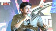 Nagarjuna Interview p2 - Bhai