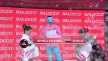 Giro d'Italia 2013 Tappa / Stage 20 Official Highlights