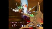Super Smash Bros. Melee   Melee Gameplay   Part 3   Nintendo GameCube (GCN)   Venom