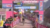 Giro d'Italia 2013 Tappa / Stage 10 Official Highlights