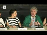 Almodovar returns to Cannes,  Banderas returns to Almodovar