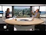 TV5MONDE : Jean-François Leroy, fondateur du festival de photojournalisme Visa pour l'image.