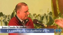 La cour du roi Pataud #62 - Entrevue avec Jean-Claude St-André (2/2)