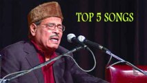 Top 5 Evergreen Manna Dey Songs – Tribute To Manna Dey
