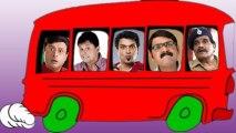 Heros' Famous Vehicles In Marathi Movies - Swapnil Joshi, Ashok Saraf, Ankush Chaudhari!