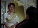 Kabi Mujko Yaad Karke - Mera Saya - Sunil Dutt & Sadhana