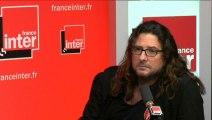 Interactiv' : Jacques-Antoine Granjon
