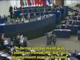 """Nigel Farage : """"nous voulons une Europe des Etats-Nations"""""""