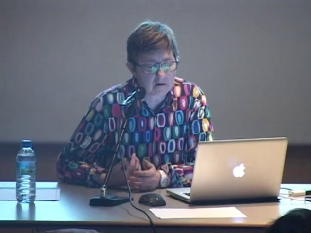 Montage vidéo des conférences du cycle « L'information : une nouvelle culture ? », organisé par l'ADBS PACA de 2009 à 2013