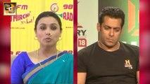 Sanjay Leela Bhansali calls Salman Khan a BEGGAR