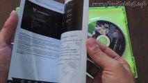 Saints Row IV per Xbox - Unboxing della versione Xbox 360