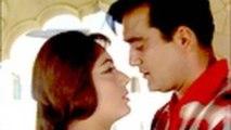 Naino Me Badra Chae - Mera Saya - Sunil Dutt & Sadhana