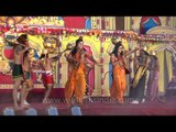 An amazing dramatisation of the war between Lord Ram and Raavan - from the set of Lav Kush Ramlila