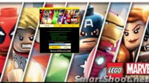 Lego Marvel Super Heroes Redeem Codes Generator Keygen : Crack : Link in Description + Torrent [Xbox360,PS3,PC]