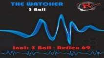 The Watcher - Reflex 69 (HD) Official Records Mania