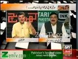 Nawaz sharif richest Prime Minister among all democratic countries PM . Mubashir Lucman Claims