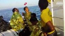 Ue apre a Italia su immigrazione
