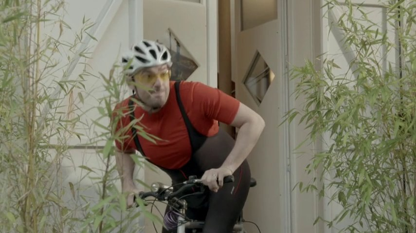 Parents mode d'emploi - Le vélo