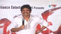 Bhai Triple Platinum Disc Function Part 02 | Akkineni Nagarjuna, Prasanna, Richa Gangopadhyay | 2013