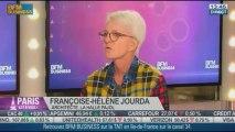 Les sorties du jour: Françoise Hélène Jourda, architecte pour la Halle Pajol, Paris est à vous - 25/10