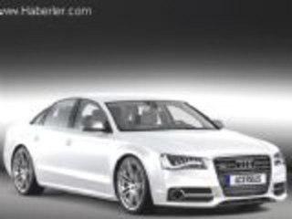 Audi RS8 Planları İptal Edildi