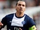 Ibrahimovic, Bastia Maçında Harika Bir Gol Attı