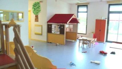 Crèche multi-accueil Confetti : une structure d'accueil quotidienne qui respecte la qualité de l'air intérieur