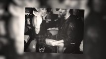 Miley Cyrus umschlingt einen Jungen und wird 'turnt'