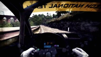 Launch Trailer de WRC 4