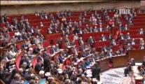 [ARCHIVE] Réforme des rythmes scolaires : réponse de Vincent Peillon au député Yves Foulon lors des questions au Gouvernement à l'Assemblée nationale, le 22 octobre 2013