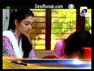 Meri Zindagi Hai Tu - Episode 6 - October 25, 2013 - Part 1