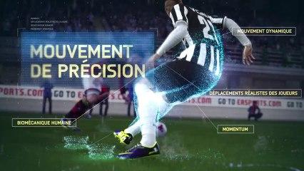Next-Gen Trailer de FIFA 14