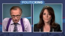 Marianne Williamson: Difference Between Me and Rep. Henry Waxman