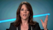 Marianne Williamson: People-Power More Important than Institutional Power