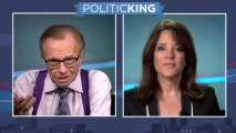Marianne Williamson: NSA Surveillance Issue an Egregious Overreach into Our Private Lives