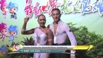 Jeux Mondiaux des Sports de Danse 2013 - Kaohsiung -  DANSES LATINES