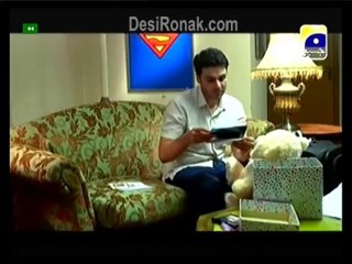 Meri Zindagi Hai Tu - Episode 6 - October 25, 2013 - Part 4
