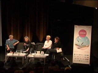 Vidéo de Jeanne-Martine Vacher