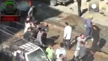 Syrie : un attentat fait au moins 20 morts près de Damas.
