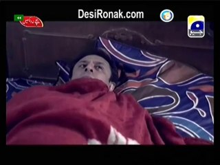 Taar-E-Ankaboot - Episode 11 - October 25, 2013 - Part 3