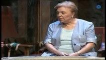 Fallece, en Barcelona, la actriz Amparo Soler Leal a los 80 años