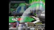 Super Smash Bros. Melee   Melee Gameplay   Part 5   Nintendo GameCube (GCN)   Pokemon Stadium