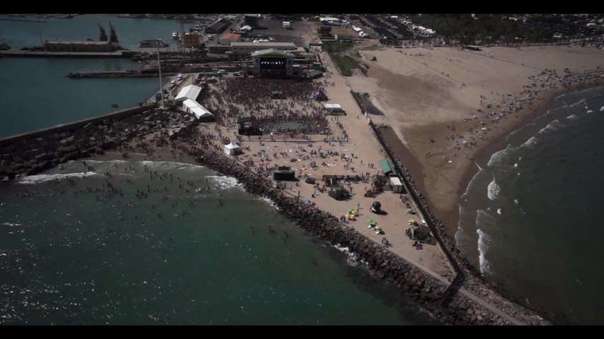 ARENAL SOUND 2013 (OFFICIAL AFTERMOVIE) #BeSounder