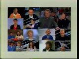 Canal+ 24 Août 1995 Fin Infos+Météo,2 Pubs,3 B.A.,1 Semainier